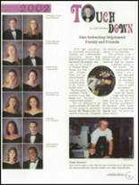 2002 Martin High School Yearbook Page 44 & 45