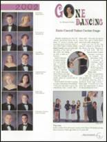 2002 Martin High School Yearbook Page 46 & 47