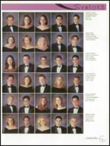 2002 Martin High School Yearbook Page 48 & 49