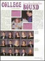2002 Martin High School Yearbook Page 50 & 51