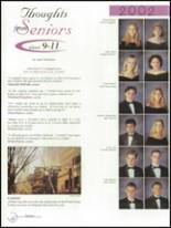 2002 Martin High School Yearbook Page 54 & 55