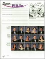 2002 Martin High School Yearbook Page 56 & 57