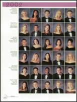 2002 Martin High School Yearbook Page 60 & 61