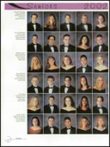 2002 Martin High School Yearbook Page 62 & 63