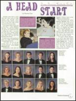 2002 Martin High School Yearbook Page 66 & 67
