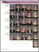 2002 Martin High School Yearbook Page 70 & 71