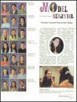 2002 Martin High School Yearbook Page 74 & 75