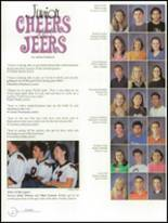 2002 Martin High School Yearbook Page 76 & 77