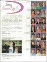 2002 Martin High School Yearbook Page 82 & 83