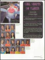 2002 Martin High School Yearbook Page 84 & 85