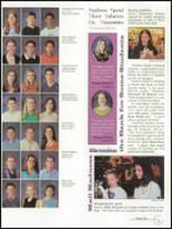 2002 Martin High School Yearbook Page 90 & 91