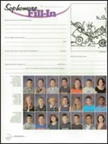 2002 Martin High School Yearbook Page 104 & 105