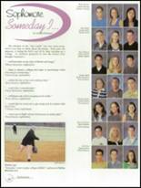 2002 Martin High School Yearbook Page 106 & 107