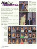 2002 Martin High School Yearbook Page 116 & 117