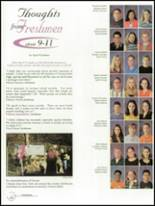 2002 Martin High School Yearbook Page 126 & 127