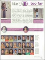 2002 Martin High School Yearbook Page 134 & 135