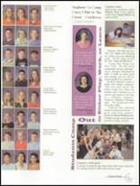 2002 Martin High School Yearbook Page 138 & 139