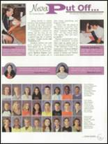 2002 Martin High School Yearbook Page 142 & 143