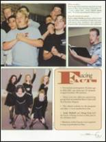 2002 Martin High School Yearbook Page 166 & 167