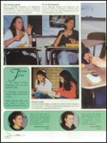 2002 Martin High School Yearbook Page 196 & 197