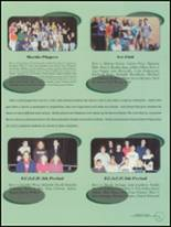2002 Martin High School Yearbook Page 206 & 207