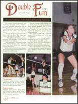 2002 Martin High School Yearbook Page 216 & 217