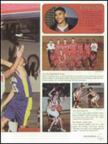 2002 Martin High School Yearbook Page 218 & 219