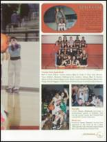 2002 Martin High School Yearbook Page 220 & 221