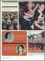 2002 Martin High School Yearbook Page 242 & 243