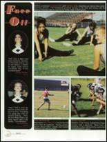 2002 Martin High School Yearbook Page 244 & 245