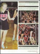 2002 Martin High School Yearbook Page 248 & 249