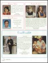 2002 Martin High School Yearbook Page 274 & 275