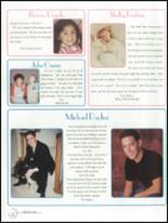2002 Martin High School Yearbook Page 292 & 293
