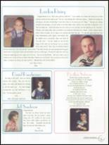2002 Martin High School Yearbook Page 294 & 295