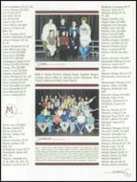 2002 Martin High School Yearbook Page 326 & 327