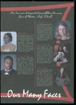 2002 Martin High School Yearbook Page 366 & 367