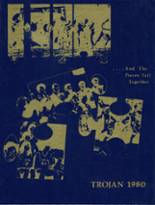 1980 Yearbook Findlay High School