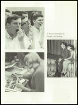 1968 Hazelwood High School Yearbook Page 14 & 15