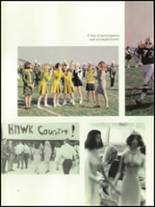 1968 Hazelwood High School Yearbook Page 16 & 17