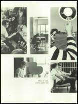 1968 Hazelwood High School Yearbook Page 18 & 19
