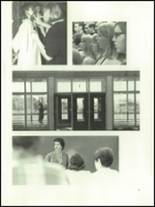 1968 Hazelwood High School Yearbook Page 20 & 21