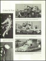 1968 Hazelwood High School Yearbook Page 28 & 29
