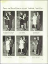 1968 Hazelwood High School Yearbook Page 34 & 35