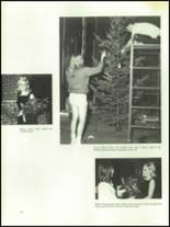 1968 Hazelwood High School Yearbook Page 36 & 37