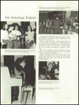 1968 Hazelwood High School Yearbook Page 42 & 43