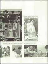 1968 Hazelwood High School Yearbook Page 44 & 45