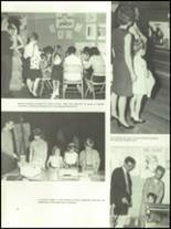 1968 Hazelwood High School Yearbook Page 46 & 47
