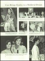1968 Hazelwood High School Yearbook Page 52 & 53