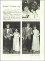 1968 Hazelwood High School Yearbook Page 54 & 55