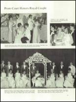 1968 Hazelwood High School Yearbook Page 56 & 57